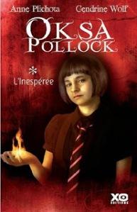 Plichota - Oksa Pollock